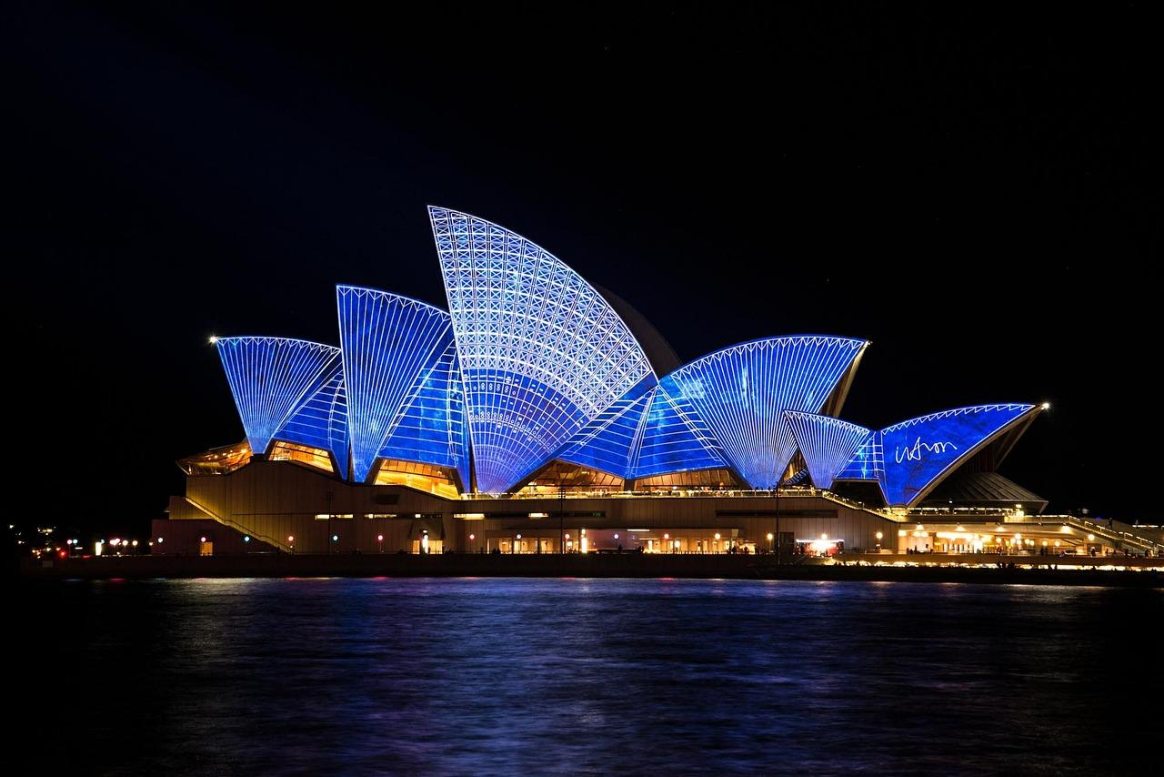 オーストラリア 5日間 3G Wi-Fiルーター【1日あたり290円/150MB】
