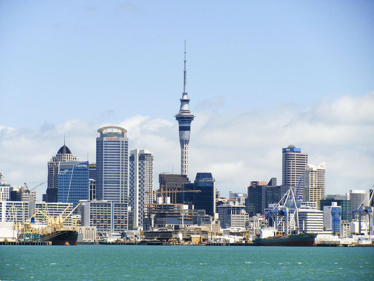 ニュージーランド 5日間 3G Wi-Fiルーター【1日あたり290円/150MB】