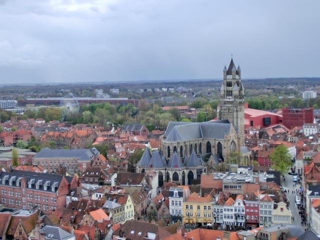 ベルギー 30日以内 3G Wi-Fiルーター【合計7GB】
