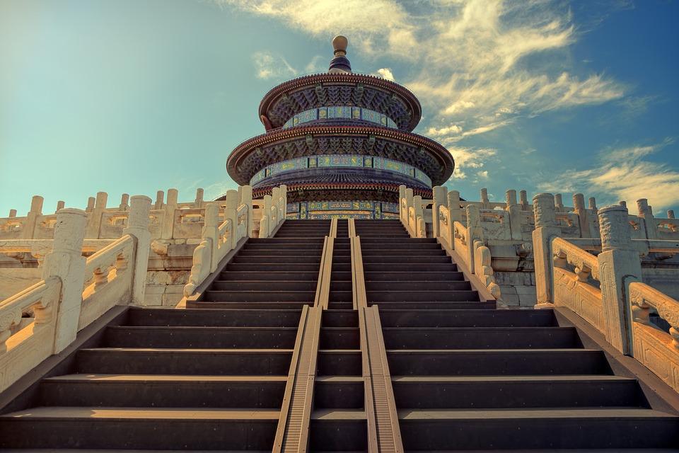 中国3日以内 4G Wi-Fiルーター無制限 【無制限大容量データ!中国旅行や出張に!LineやGoogle,SNS系も利用可能!】