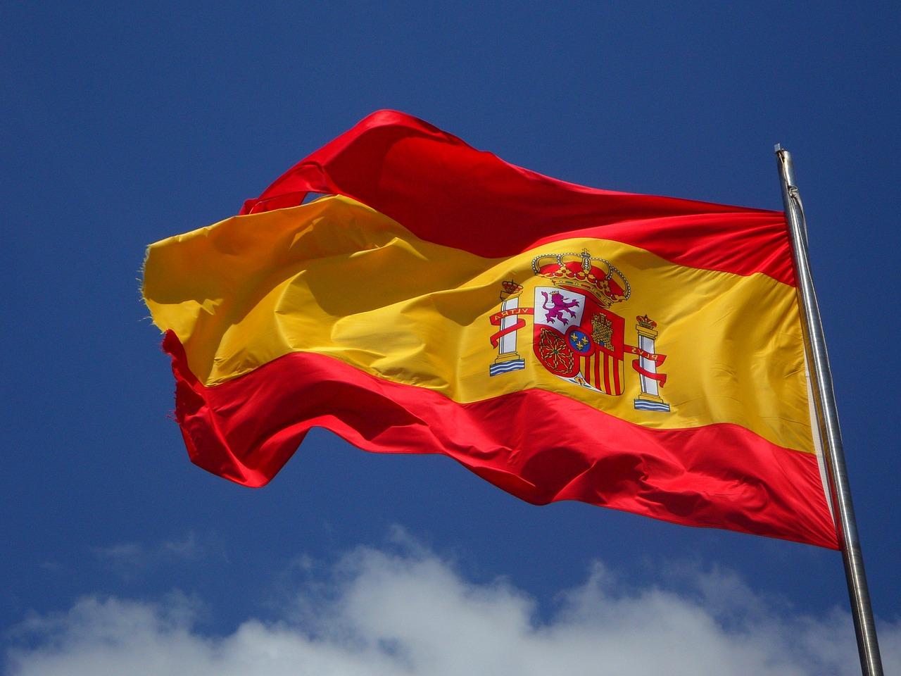 スペイン 30日以内一律 4G Wi-Fiルーター