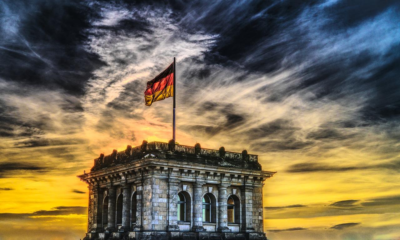ドイツ 30日以内一律 4G Wi-Fiルーター