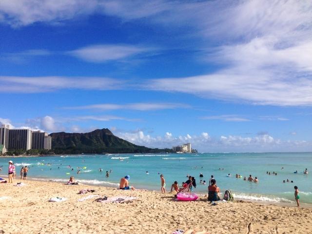 ハワイ30日以内一律 3G Wi-Fiルーター