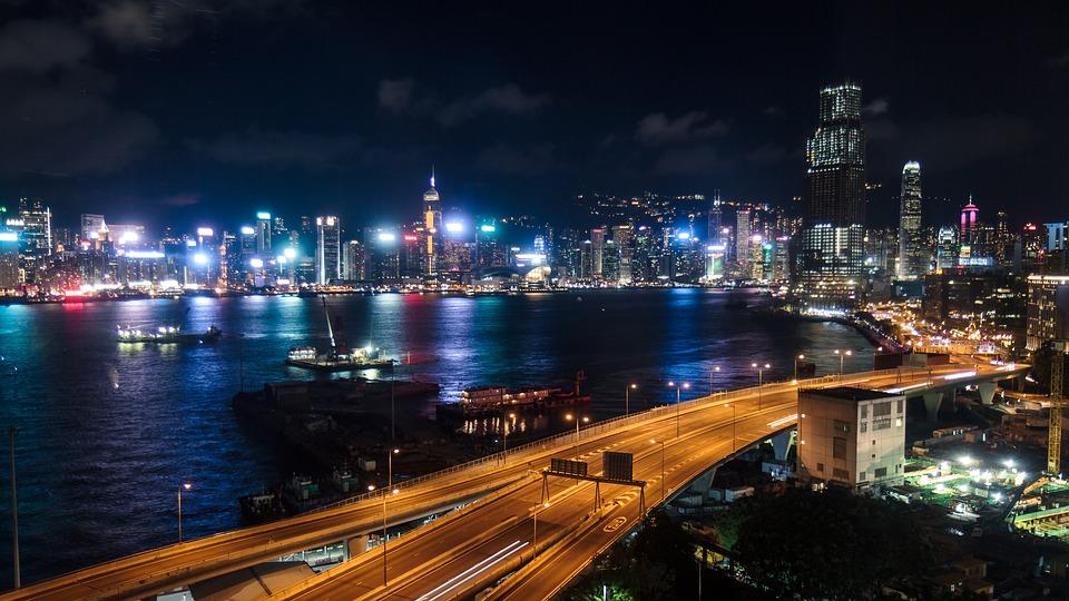 香港5日以内 4G Wi-Fiルーター容量5GB 【1日あたり1GB!香港出張・旅行におススメ!】