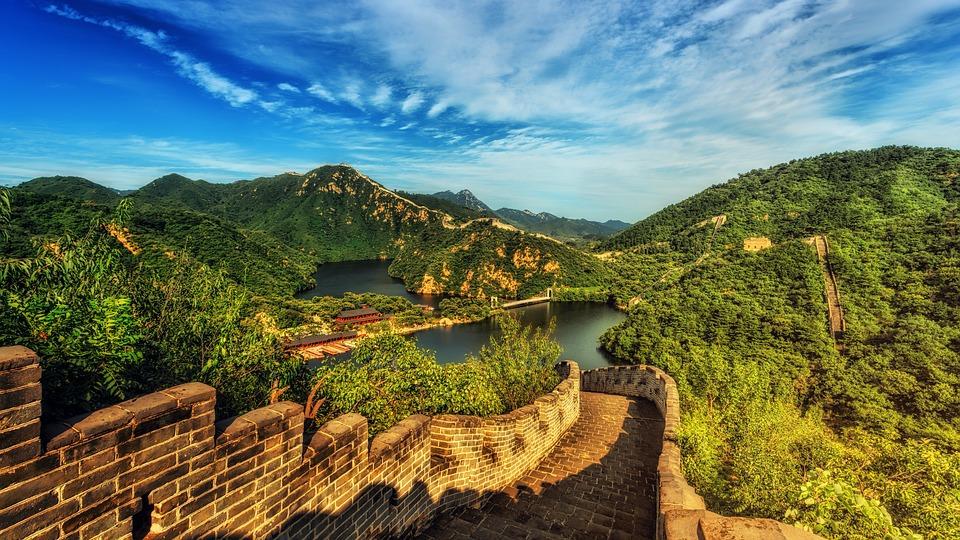 中国83日間 4G/3G Wi-Fiルーター【データ容量8.3GB】※差替用SIM2枚含