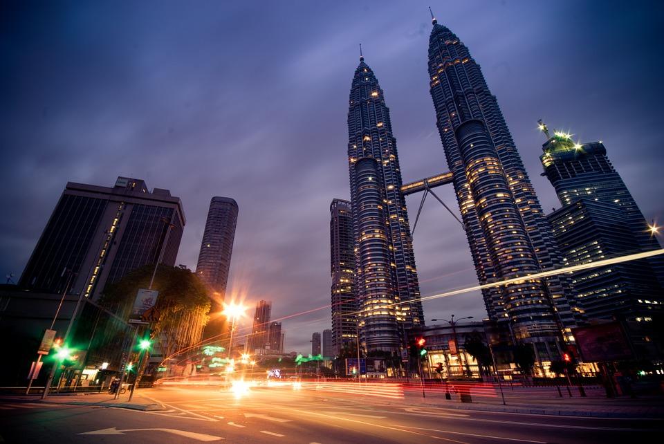 マレーシア5日以内 4G Wi-Fiルーター容量3GB 【マレーシア短期旅行や短期出張に!】