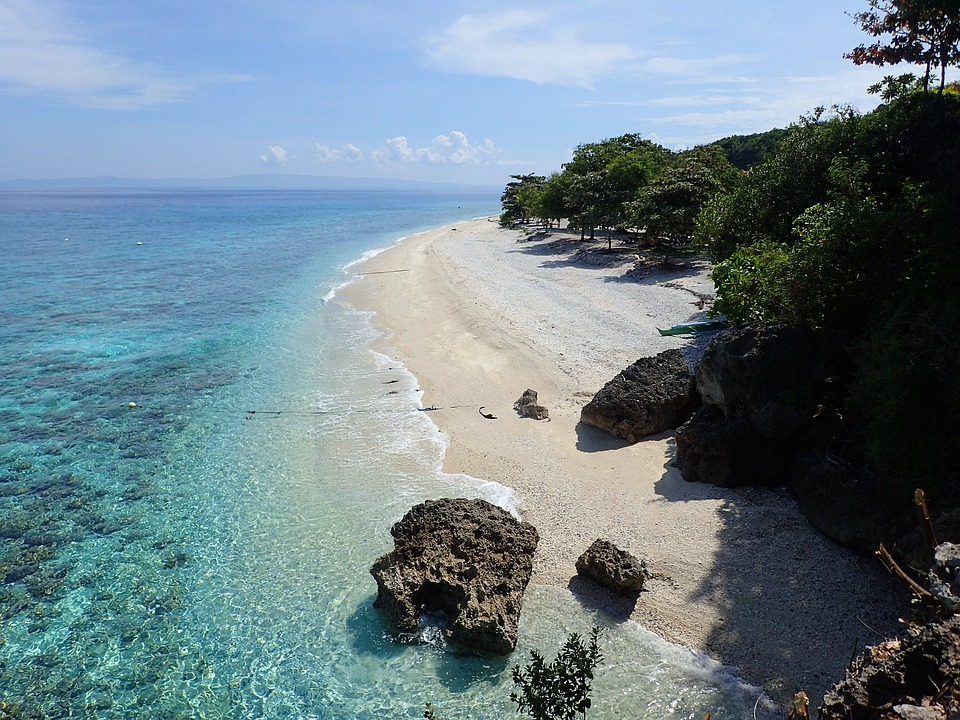 フィリピン・セブ島8日以内 4G/3G Wi-Fiルーター容量4GB 【1日あたりの料金535円~】