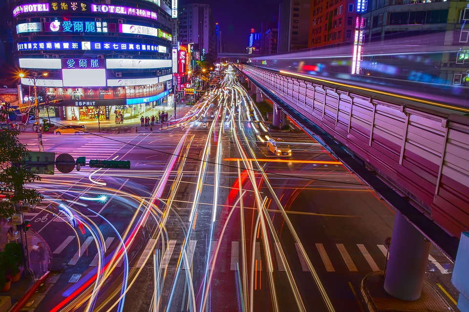 台湾5日以内 4G Wi-Fiルーター大容量10GB 【1日あたりの料金916円~】
