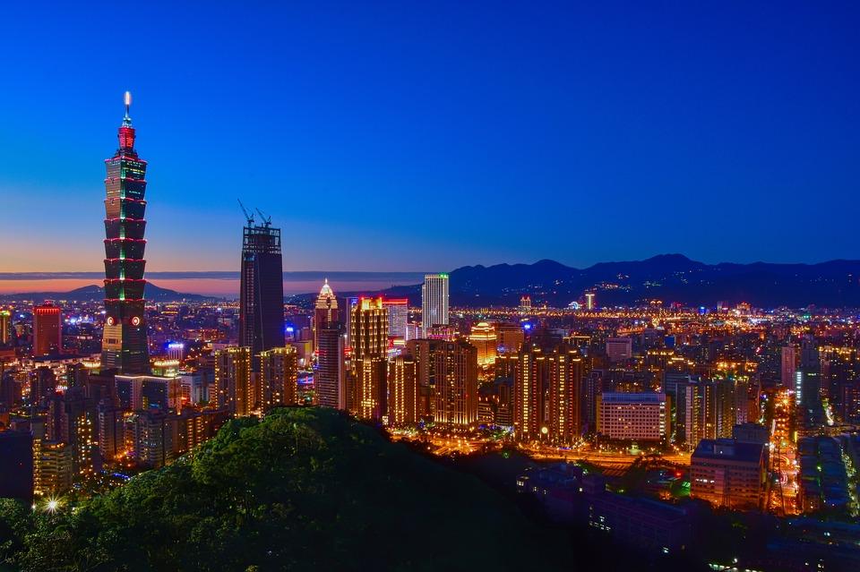 台湾3日以内 4G Wi-Fiルーター容量3GB