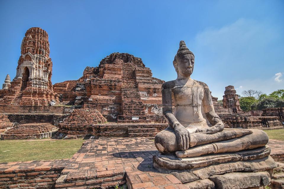 タイ5日以内 4G/3G Wi-Fiルーター容量2GB 【短期のタイ旅行や出張に!】